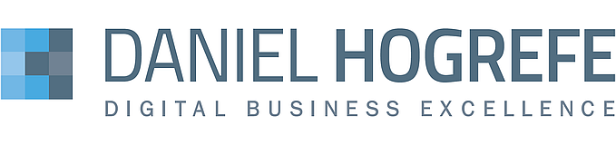 Daniel Hogrefe - Digital Business Excellence
